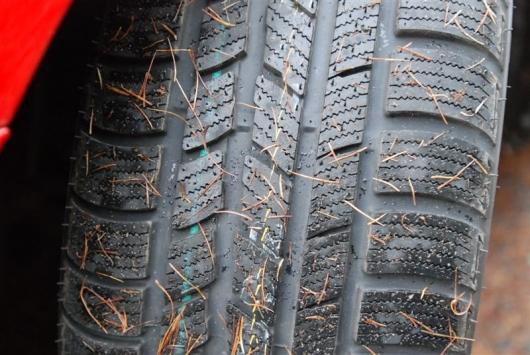 Audi A3 Sportback 20tdi 170 Opony Zimowe Blog Auta