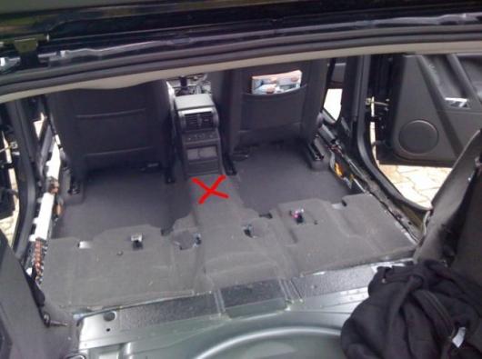 Chwalebne Opel Signum Zielony Smok - Travel Assistant, czyli mocowanie ZK56