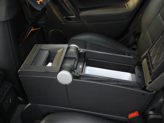 Góra Opel Signum Zielony Smok - Travel Assistant, czyli mocowanie IX36