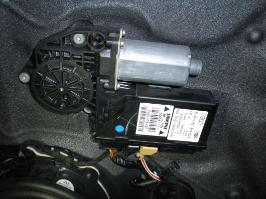 Audi A4 Problem Z Zamkiem Zlikwidowany Blog Auta