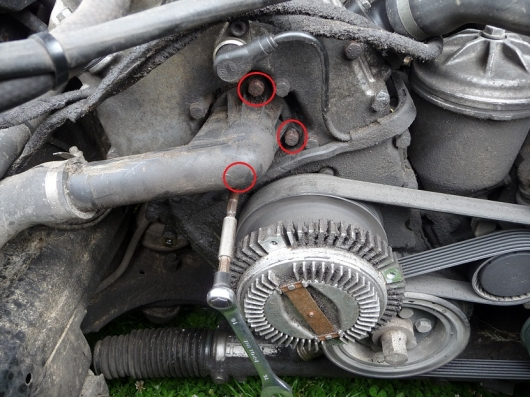 Timing Cover also Maxresdefault together with  as well Maxresdefault in addition Dscn. on honda civic water pump location