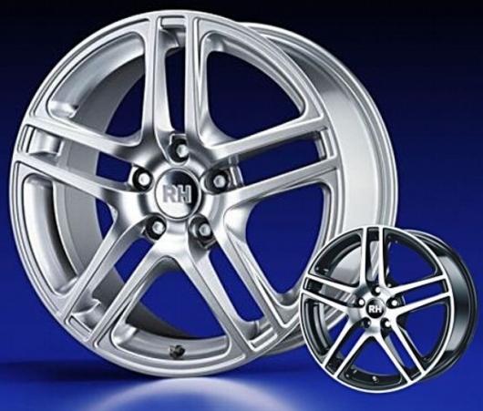 Felgi Aluminiowe Nissan Primera P12