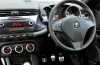 Alfa Romeo Giulietta Nuova - kierownica