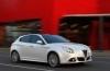 Alfa Romeo Giulietta Nuova - prawy bok