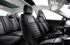 Alfa Romeo Giulietta Nuova - widok ogólny wnętrza z przodu