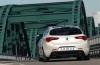 Alfa Romeo Giulietta Nuova - widok z tyłu
