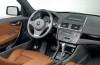 BMW X3 2009 - kokpit