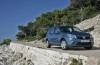Dacia Sandero - widok z przodu