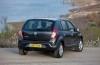 Dacia Sandero - widok z tyłu