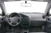Daewoo Lanos - pełny panel przedni