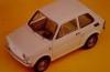Fiat 126 - widok z góry