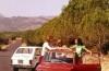 Fiat 126 - widok z przodu