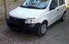 Fiat Panda II Van - galeria społeczności - widok z przodu