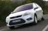 Ford Focus ECOnetic - widok z przodu