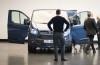 Ford Transit Custom - oficjalna prezentacja auta