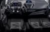 Ford Transit Custom - pełny panel przedni