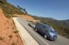 Ford Transit Custom - prawy bok