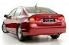 Honda Civic Hybryda - lewy bok