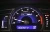 Honda Civic Hybryda - obrotomierz