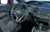 Honda Civic Hybryda - pełny panel przedni