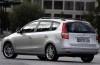 Hyundai i30 Kombi 2010 - lewy bok