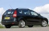 Hyundai i30 Kombi 2010 - prawy bok