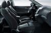 Hyundai i30 Kombi 2010 - widok ogólny wnętrza z przodu