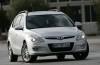 Hyundai i30 Kombi 2010 - widok z przodu
