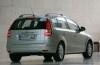 Hyundai i30 Kombi 2010 - widok z tyłu