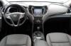 Hyundai Santa Fe III SUV 2.2 CRDi 197KM - galeria redakcyjna - pełny panel przedni