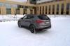 Hyundai Santa Fe III SUV 2.2 CRDi 197KM - galeria redakcyjna - widok z tyłu