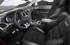 Jeep Grand Cherokee SRT8 2012 - fotel kierowcy, widok z przodu