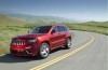 Jeep Grand Cherokee SRT8 2012 - lewy bok