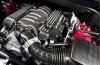 Jeep Grand Cherokee SRT8 2012 - silnik