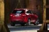 Jeep Grand Cherokee SRT8 2012 - widok z tyłu