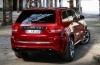 Jeep Grand Cherokee SRT8 2012 - widok z tyłu