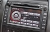 Kia Sorento 2013 - radio/cd/panel lcd
