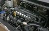 Kia Venga - pokrywa silnika otwarta