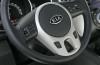 Kia Venga - sterowanie w kierownicy