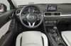Mazda 3 III hatchback (2014) - kokpit