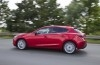 Mazda 3 III hatchback (2014) - lewy bok