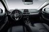 Mazda 3 III hatchback (2014) - pełny panel przedni