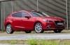 Mazda 3 III hatchback (2014) - prawy bok