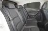Mazda 3 III hatchback (2014) - tylna kanapa