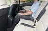 Mazda 3 III hatchback (2014) - widok ogólny wnętrza