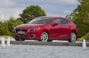 Mazda 3 III hatchback (2014) - widok z przodu