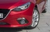 Mazda 3 III hatchback (2014) - zderzak przedni