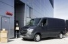 Mercedes Sprinter Facelifting (2014) - lewy bok