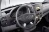 Mercedes Sprinter Facelifting (2014) - pełny panel przedni