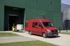 Mercedes Sprinter Facelifting (2014) - prawy bok